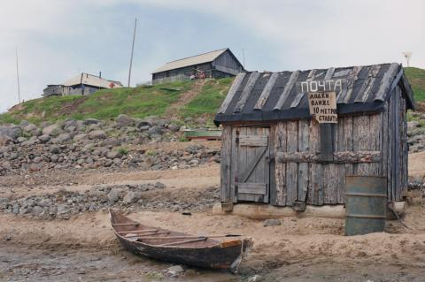 Why move from Moscow to Siberia. Tarkovsky's Arctic Museum