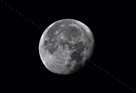 Russia in six months' time to draft program for crewed mission to the Moon by 2030