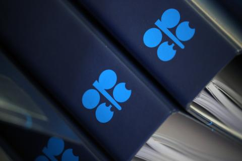 Russia's compliance with OPEC+ deal higher compared with OPEC states in July, says IEA