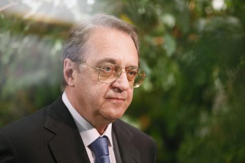 Russia views Africa as the continent of the future - senior diplomat