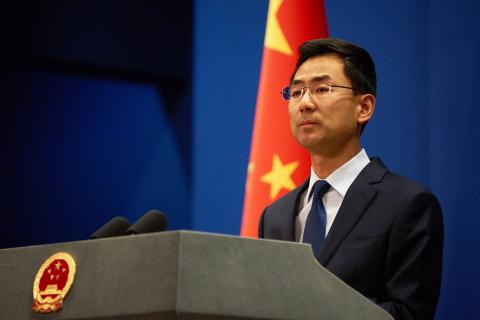 China hails Russia's accession to Paris climate agreement