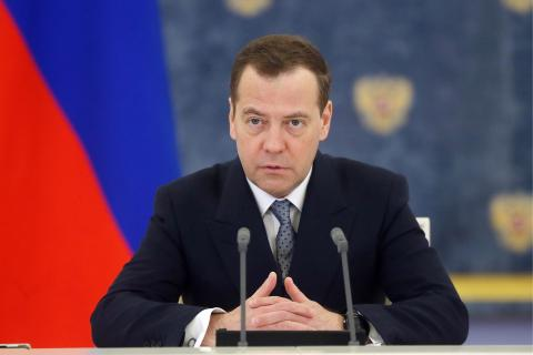 Africa is attractive for investments, Russian PM says