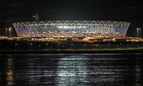 Tickets for 2018 Russian Cup final match at Volgograd Arena to be free of charge - RFU