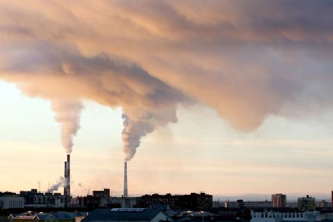 Russia to develop methodology for harmful emissions recording