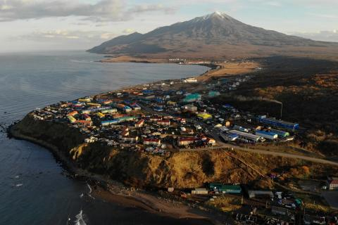 Russia, Japan looking for mutually beneficial practical activities on Kuril Islands - diplomat