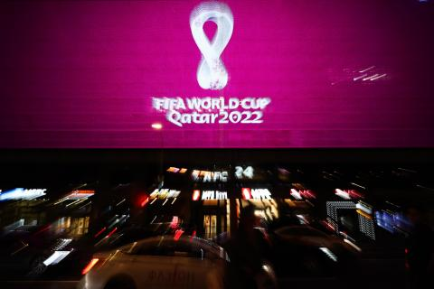 FIFA confirms match dates for 2022 World Cup in Qatar