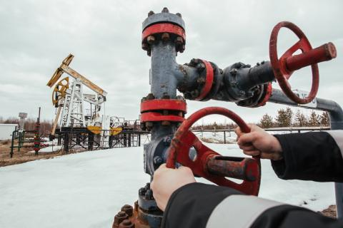 Oil demand recovered by 20% in May against April - Russian Energy Minister