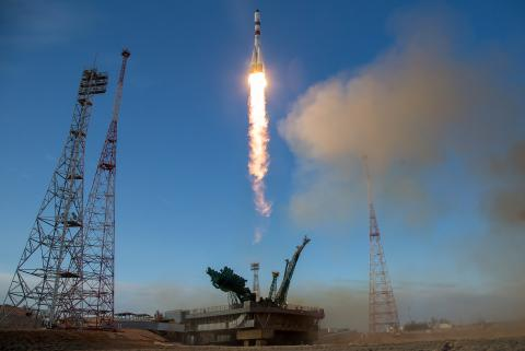 Baiterek project to contribute to Baikonur spaceport's revival