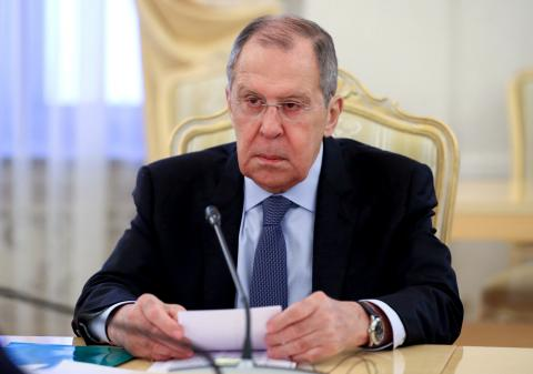Date of UN Security Council's P5 summit yet to be set, preparations underway — Lavrov