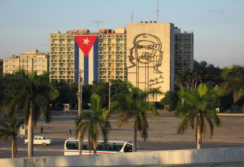 Russia, Cuba agree to develop cooperation in standardization and metrology