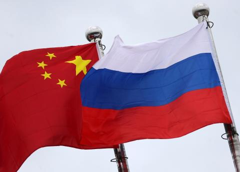 Russia China Agree To Boost Military Cooperation Chinese Defense