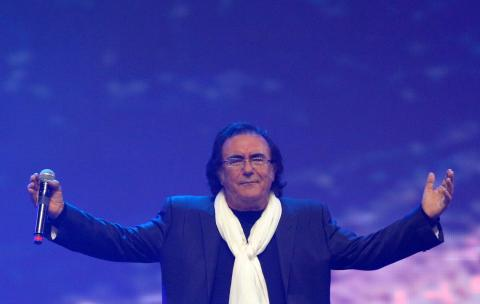 Al Bano: epidemics repeat every 100 years, world will go back to normal after coronavirus