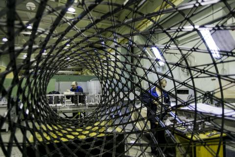 Russia starts work on conceptual design of next-generation satellite communications system