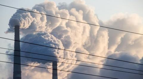 Humans are main cause of climate change: Report