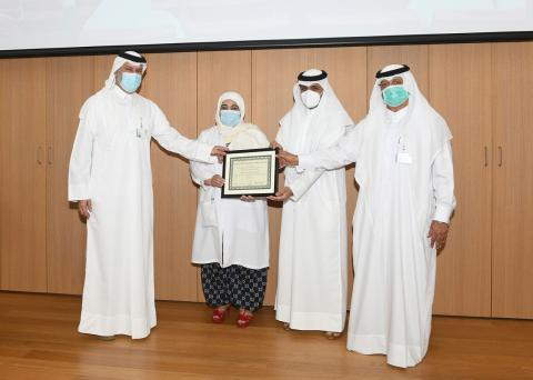 Enaya Specialized Care Center First Facility in Qatar to Achieve Certification for Excellence in Person-Centered Care