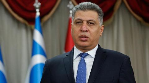 Kurdish referendum augurs ill for Iraq: Turkmen leader