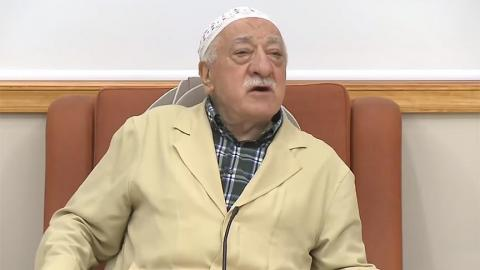 American analyst says US failing in Gulen case