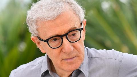 Woody Allen's new film to premiere at Istanbul festival
