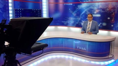 Turkey's aid body gives technical help to Bosnian TV