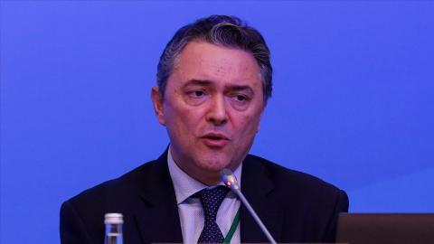 'S-400 is bilateral problem of US, Turkey, not NATO'