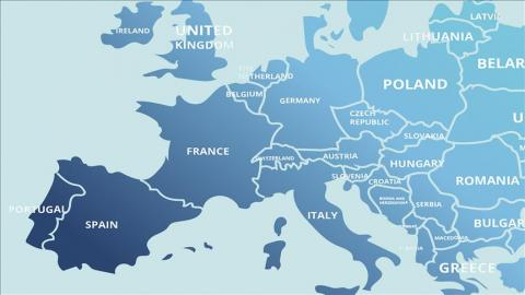 European history: One of final solutions