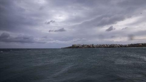 Greece: Storm with gale-force winds kills 6