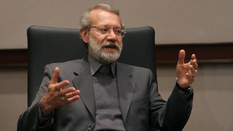 Iran official hails Sochi talks as 'significant step'