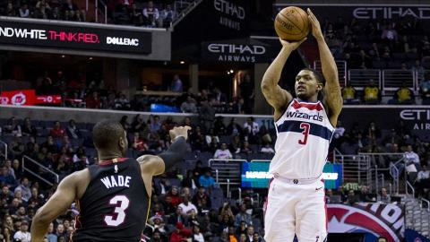 NBA: Wizards guard Beal agrees to sign $72M deal