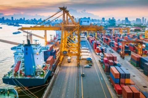 Trade turnover between Kazakhstan and Iran grows by 70%