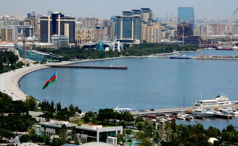 Azerbaijan improves position in Global Competitiveness Report