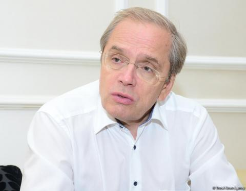 BSTDB president talks about possibility of further issuing manat bonds (Exclusive)