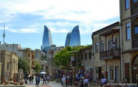 Azerbaijan records surge in tourist visits for August 2021