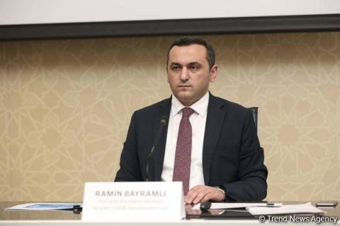 Over 600 healthcare workers in Azerbaijan test positive for COVID-19