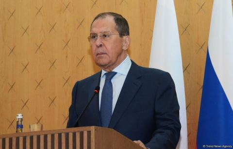 Russian FM talks on results of election in Armenia
