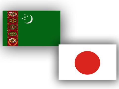 Turkmenistan considers Japan a reliable strategic partner