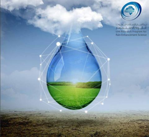 UAE Research Programme for Rain Enhancement Science promises new water security solutions