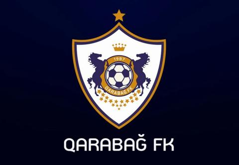 FC Qarabag to face Linfield in UEFA Europa League play-off round