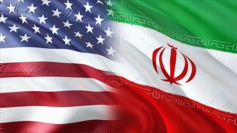 Where does tension between Iran, US evolve?