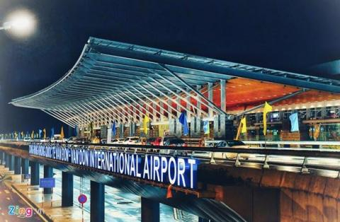 VN's Van Don International Airport named as Asia's Leading New Airport 2019