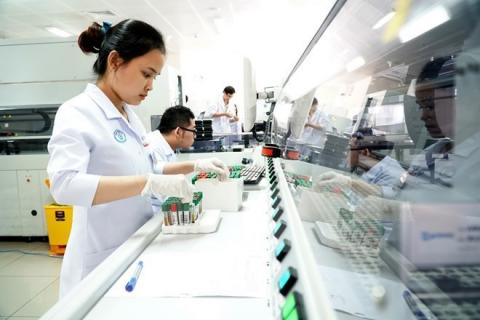 Vietnam-German pilot project on nurse training successful