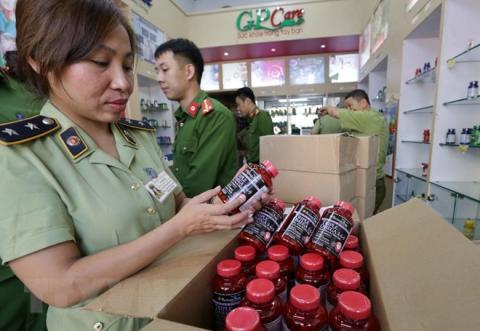Vietnam pledges to strictly handle violations of IP rights