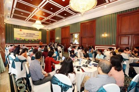 UNICEF project helps promote children's rights in Vietnam