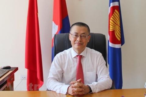 Vietnam-Cambodia treaty on transfer of sentenced persons to take effect