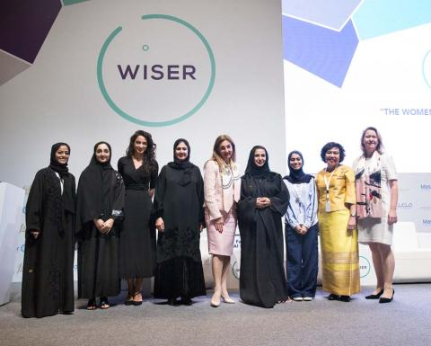 WiSER Conference explores opportunities for women advancement in clean energy in response to Easternisation