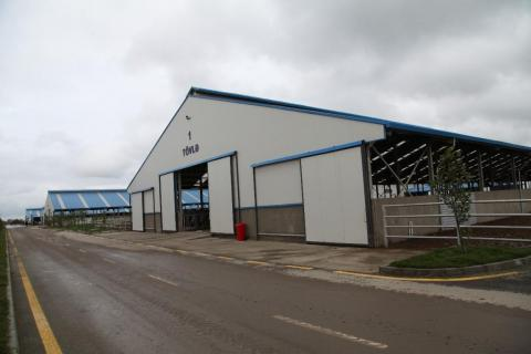 Cost, capacity of dairy plant in Azerbaijan's Yalama agricultural park disclosed