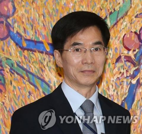 S. Korea fills vacant Wuhan consul general post to support citizens in virus epicenter