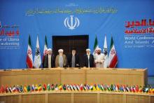 World Confab On Muslim Scholars, Islamic Awakening Starts In Tehran
