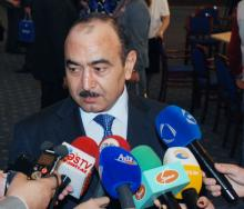 Azerbaijan`s taking presidency of the UN Security Council is the result of the 