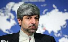 FM Spokesman: Any Instability In Afghanistan Affects Irans Security