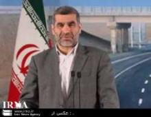 Road Minister To Leave For Iraq   